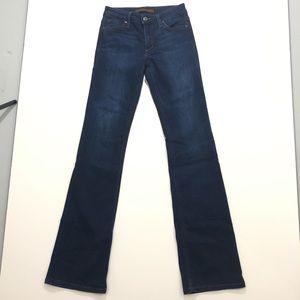 Joe's Jeans Flawless Honey Boot Cut Jeans